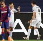 Sebelum Menang 8-2, Lewandowski Sudah Punya Firasat Bakal Hajar Barcelona