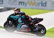 Bos Petronas Yamaha Coba Ambil Sisi Positif Dari Balapan GP Styria