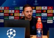 Lampard Minta Chelsea Segera Selesaikan Transfer Rice