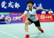 Liga Super Bulutangkis China 2020 Dimulai, Para Pemain Top Tak Banyak Mengalami Kesulitan