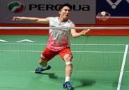 Park Joo Bong Pastikan Kento Momota Siap Bawa Jepang Berjaya di Piala Thomas