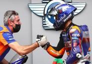 Selalu Diremehkan, Pebalap Portugal Ini Bayar dengan Kemenangan di MotoGP