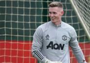 Gareth Southgate Dukung Dean Henderson Bertahan di Manchester United