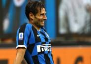 Gara-gara Hakimi dan Darmian, Candreva Akan Tinggalkan Inter