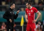 Giggs Tak Sempat Bicara dengan Zidane Soal Minimnya Waktu Bermain Bale