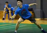 Jalani Rehabilitasi, Lee Zii Jia Diyakini Akan Segera Kembali