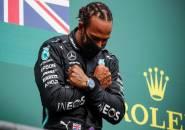 Klasemen Sementara F1 Usai GP Belgia: Hamilton Makin Tak Tergoyahkan di Puncak Klasemen