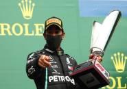 Terlihat Mudah, Hamilton Akui Balapan GP Belgia Berlangsung Rumit