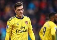 Menggantung di Arsenal, Mesut Ozil Diincar Klub Arab Saudi dan Qatar