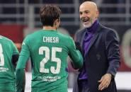 Pioli Desak Milan Rekrut Penyerang Muda Fiorentina