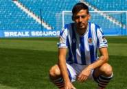 Real Sociedad Umumkan David Silva Positif Tertular Covid-19