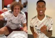 Bermain Bersama David Luiz, Mimpi Gabriel yang Jadi Kenyataan