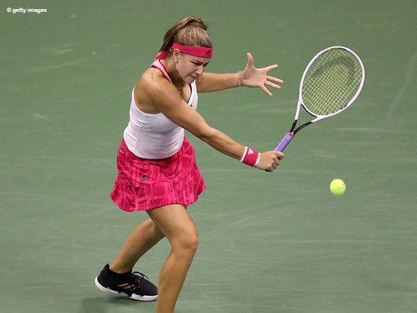 Hasil US Open: Karolina Muchova Paksa Venus Williams Berkemas Lebih Awal