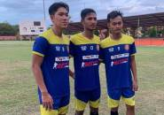 Ini Tiga Pemain Persiraja U-20 yang Promosi ke Tim Senior