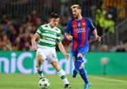 Kieran Tierney Siap Sambut Lionel Messi di Premier League
