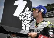 Zarco Bertekad Buktikan Layak Naik ke Tim Pabrikan Ducati
