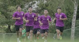 Bukan Kemenangan, Ini Target yang Ingin Dicapai Shin Tae-yong Pada Uji Coba Timnas U-19