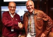Demi Keselamatan, Bos Red Bull Berjanji Benahi Sirkuit Red Bull Ring