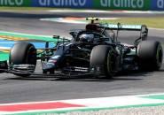 Hasil FP1 F1 GP Italia: Bottas Asapi Hamilton Dengan Kecepatan Impresif