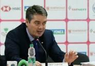 Tengah Sakit, Presiden BWF Dapat Dukungan Penuh Dari Badminton Eropa