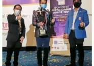 Peduli Dengan Atlet Muda, Malaysia Adakan Kompetisi Purple League Junior
