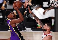 Baru Sembuh, Performa Rondo Lawan Rockets Dibela Pelatih