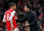 Gara-Gara Arteta, Ceballos Bersedia Teruskan Kariernya di Arsenal