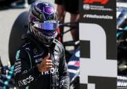Hasil Kualifikasi F1 GP Italia: Tak Terbendung, Duo Mercedes Start Terdepan Lagi
