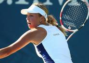 Hasil US Open: Anett Kontaveit Siap Hadang Naomi Osaka Di Babak Keempat