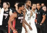 Kalahkan Bucks, Heat Selangkah Lagi Menuju Final Wilayah Timur