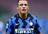 Kecam Pengakuan Sanchez, Legenda Arsenal Sebut Striker Inter 'Serakah'
