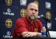 Mike Malone Iri Pelatih NBA Tak Diberi Kesempatan Bawa Keluarga ke Gelembung Orlando