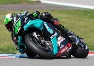 Morbidelli Berharap Tak Temui Kendala di GP San Marino