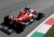 Penyebab Leclerc dan Vettel Terpuruk di FP2 GP Italia
