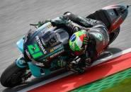 Bahagianya Morbidelli Saat Tahu GP San Marino Boleh Dihadiri Penonton
