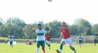 Ini Dalih Shin Tae-yong Setelah Timnas Indonesia U-19 Ditaklukkan Bulgaria