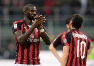Milan Temui Jalan Buntu dalam Negosiasi Transfer Bakayoko