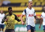 Pahit! Tottenham Telan Kekalahan dari Watford Di Laga Terakhir Pramusim