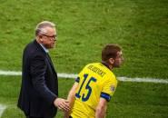 Zlatan Ibrahimovic Semprot Pelatih Timnas Swedia Usai Cadangkan Penyerang Juventus