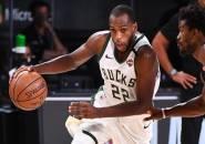 Bucks Selamat Dari Terkaman Heat di Game 4