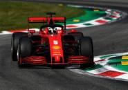 Ferrari Gagal Finis, Vettel: Ini adalah Momen Paling Sulit