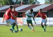 Tantang Kroasia, Ini Target Shin Tae-yong untuk Timnas Indonesia U-19