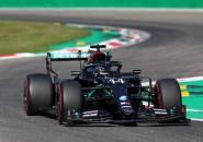 Update Klasemen Sementara F1 Usai Seri Kedelapan: Hamilton Perkasa