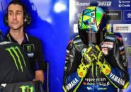 Valentino Rossi Apresiasi Kerja Keras Yang Ditunjukkan David Munoz
