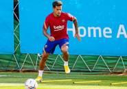Agen Konfirmasi Keinginan Barcelona untuk Pertahankan Philippe Coutinho