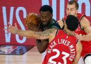 Celtics Rebut Gim Kelima, Raptors Diujung Tanduk