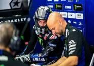 Esteban Garcia Sesalksan Inkonsistensi Dari Motor Yamaha