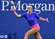 Hasil US Open: Meski Tertatih, Victoria Azarenka Tembus Perempatfinal