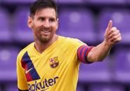 Javier Zanetti: Inter Tak Mampu Datangkan Lionel Messi
