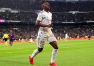 Penyerang Muda Real Madrid Ini Mengaku Terinspirasi Neymar